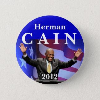 Badge Rond 5 Cm Caïn 2012