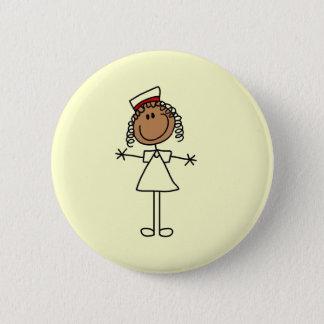 Badge Rond 5 Cm Chiffre T-shirts et cadeaux de bâton