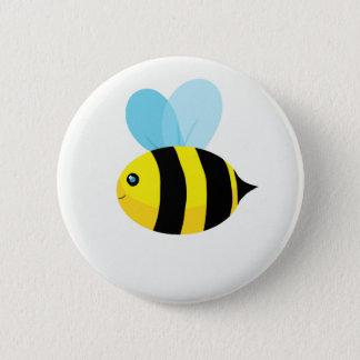 Badge Rond 5 Cm Collection de HappyBee