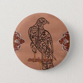 Badge Rond 5 Cm Conceptions islamiques