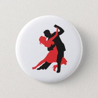 Badge Rond 5 Cm danse de couples