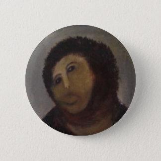 Badge Rond 5 Cm Ecce homo