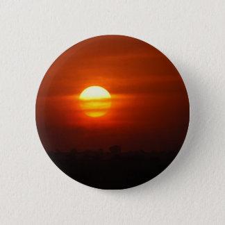 Badge Rond 5 Cm Éloge de Rumi le soleil