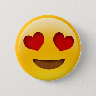 Badge Rond 5 Cm Emoji