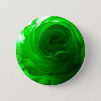 Badge Rond 5 Cm Envie verte Rose.jpg