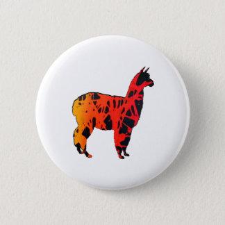 Badge Rond 5 Cm Expressions de lama