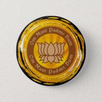 Fleur de Lotus tibétaine d'incantation