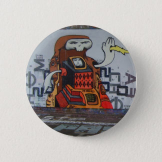Badge Rond 5 Cm graff de the_krah (Londres)