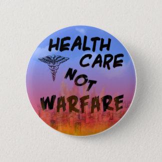 Badge Rond 5 Cm healthcarebutton