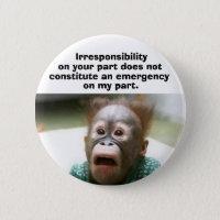Irresponsabilité