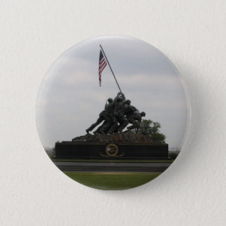 Badge Rond 5 Cm Iwo Jima