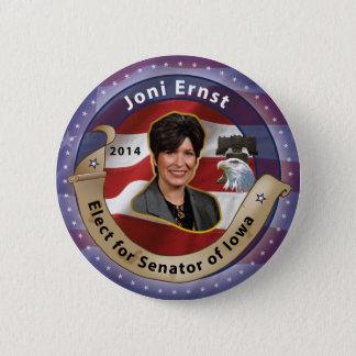 Badge Rond 5 Cm Joni Ernst