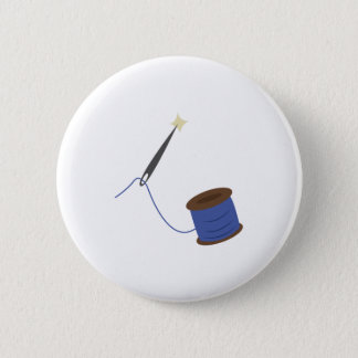 Badge Rond 5 Cm Kit de couture