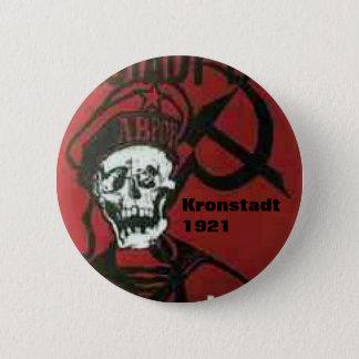 Badge Rond 5 Cm kronstadt 1921