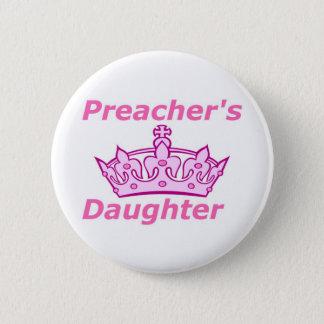 Badge Rond 5 Cm La fille du prédicateur