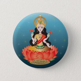 Badge Rond 5 Cm Lakshmi