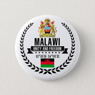Badge Rond 5 Cm Le Malawi