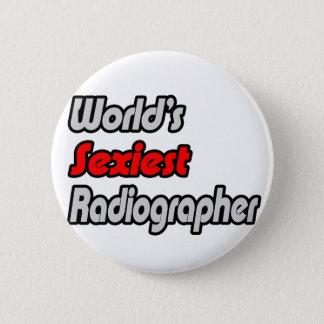 Badge Rond 5 Cm Le manipulateur le plus sexy du monde
