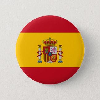 Badge Rond 5 Cm l'Espagne