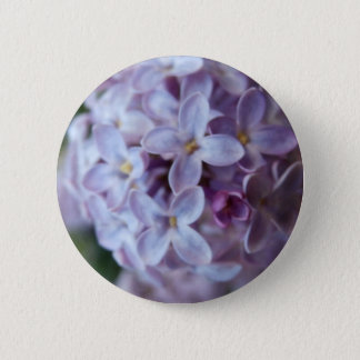 Badge Rond 5 Cm Lilas