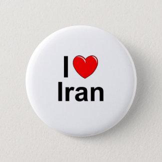 Badge Rond 5 Cm L'Iran