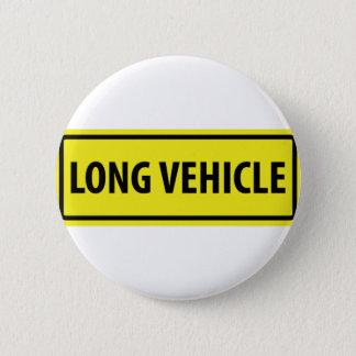 Badge Rond 5 Cm long véhicule