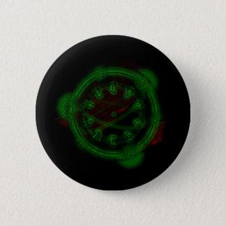 Badge Rond 5 Cm magie
