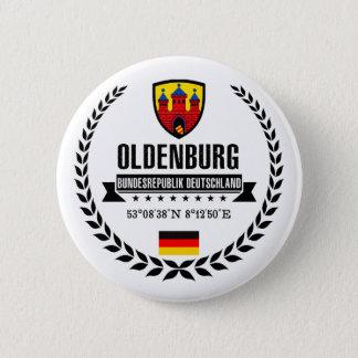 Badge Rond 5 Cm Oldenbourg