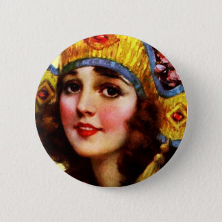 Badge Rond 5 Cm PHOTOPLAY MADGE BELLAMY AOÛT 1922.jpg