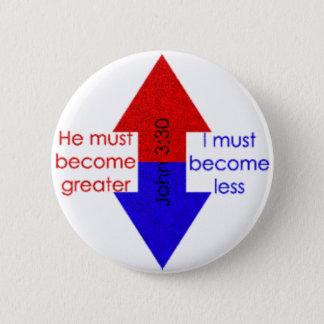 Badge Rond 5 Cm Plus grand… moins