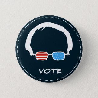 Badge Rond 5 Cm Ponceuses de Bernie - vote !