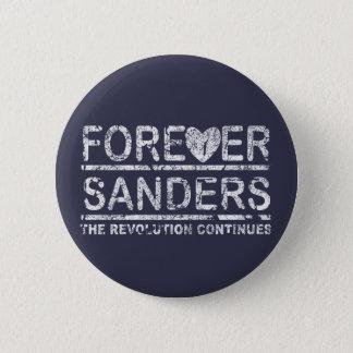 Badge Rond 5 Cm Pour toujours les ponceuses, la révolution