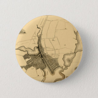 Badge Rond 5 Cm Providence 1823