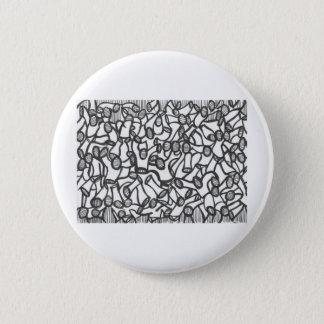 Badge Rond 5 Cm révolution