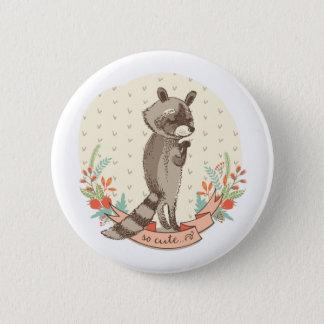 Badge Rond 5 Cm Seul Cute