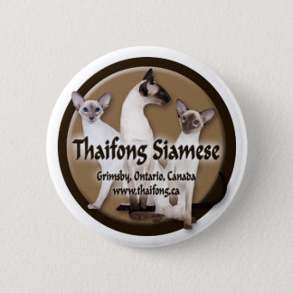 Badge Rond 5 Cm Signe 2 de cage de Thaifong