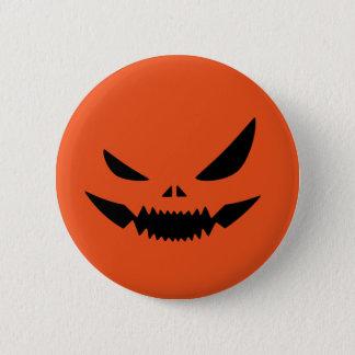 Badge Rond 5 Cm Sourire détourné