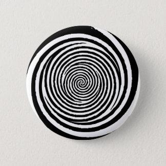 Badge Rond 5 Cm Spirale