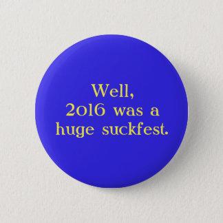 Badge Rond 5 Cm Suckfest