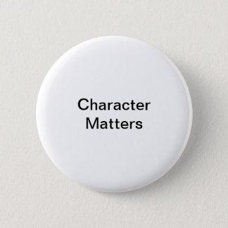 Badge Rond 5 Cm Sujets de caractère