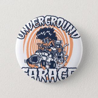 Badge Rond 5 Cm UGCarorange1000
