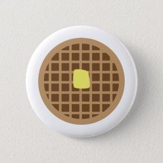 Badge Rond 5 Cm Waffle_Base
