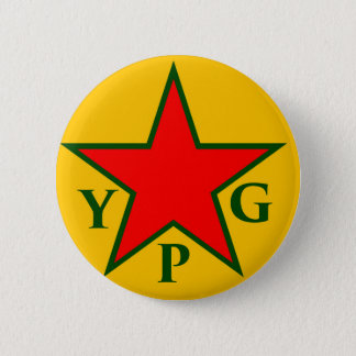 Badge Rond 5 Cm ypg-ypj aa