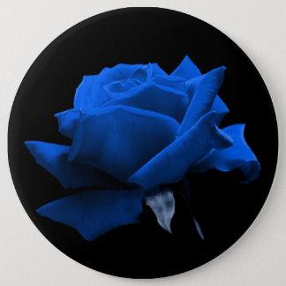 Badge Rose de bleu