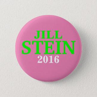 Badge Rose de bouton de Jill Stein 2016