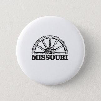 Badge roues du Missouri