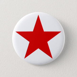 Badge ★ rouge d'étoile