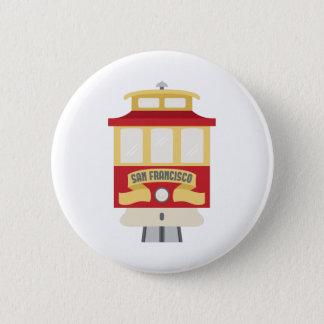 Badge San Francisco