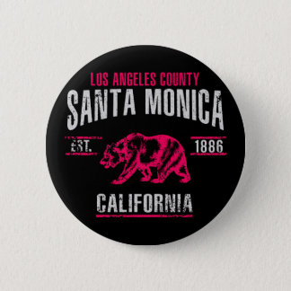 Badge Santa Monica