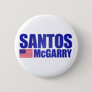 Badge Santos McGarry